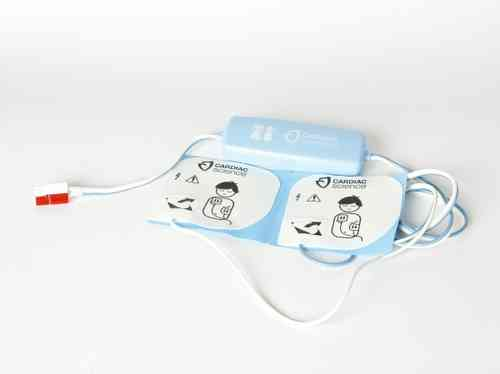 Cardiac Science Paediatric Defibrillation Electrodes