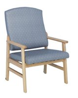 Sidhil Extra Wide Armchair
