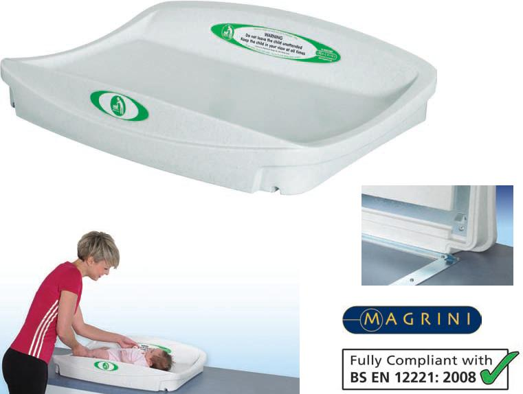 Magrini Countertop Baby Changing Unit Gt Best Magrini Baby