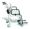 seca 959 Class III Approved Chair Scale