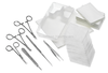 Robinson Instrapac Dermatology Surgical Procedure Pack X 20