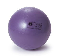 SISSEL® Securemax Exercise Ball, 75 cm, blue-purple
