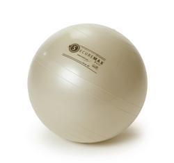 SISSEL® Securemax Exercise Ball, 75 cm, silver