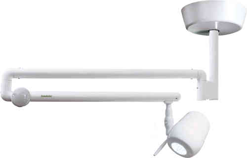 DARAY SL180 LED ceiling mounted minor procedure light