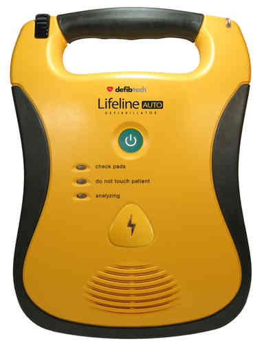 Lifeline AUTO (7 Year Battery Pack Option)