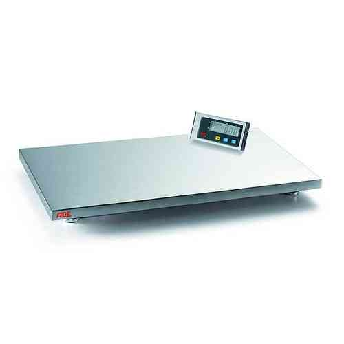 Stainless Steel Platform Scale - 300kg