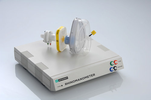 NR6 Rhinomanometer - Clinical + consumable starter pack
