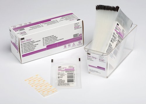 3M Steri-Strip 3 x 75mm (50's)