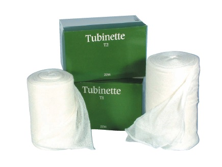 Tubinette Bandage Size T1 20m Each Hce Healthcare Equipment
