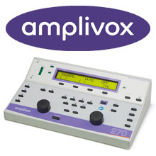 Amplivox Audiometers