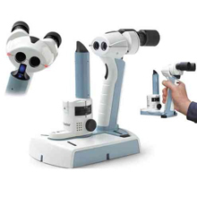 Slit Lamps & Tonometers