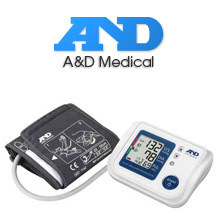 A&D Blood Pressure Monitors