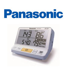 Panasonic Blood Pressure Monitors