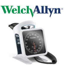 Welch Allyn Blood Pressure Monitors