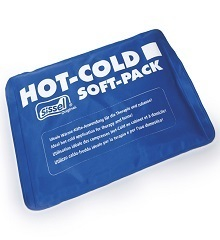 Hot & Cold Packs