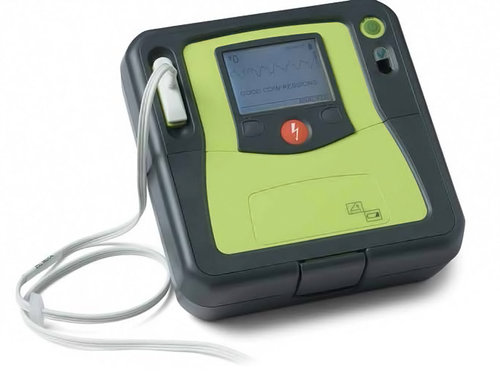 Zoll AED PRO Semi Automated External Defibrillator