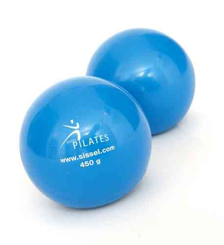 SISSEL Pilates Toning Ball - 900g