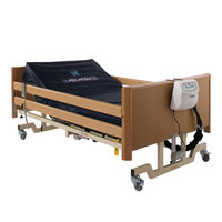 Sidhil Bariatric Dynamic Mattress System