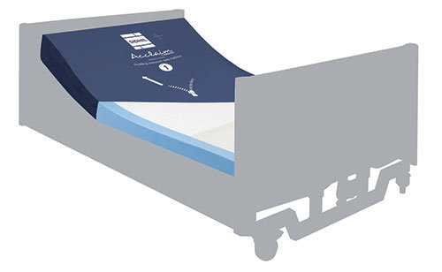 Sidhil Acclaim Bariatric VE Mattress