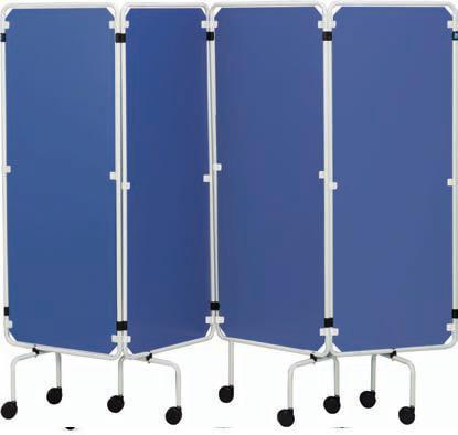 Doherty Panel Screen Kit (Specify Colour)
