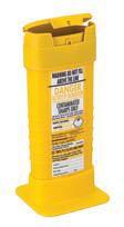 Daniels Sharpsguard Yellow 0.6 Litre