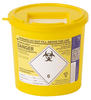 Daniels Sharpsguard Yellow 5 Litre