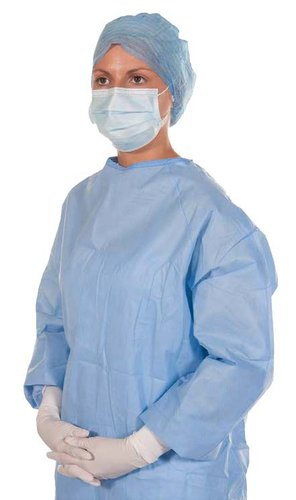 FSH Surgical Gown Sterile (XX-Large) (Pack of 22)
