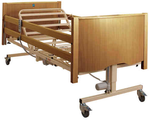 Sidhil Bradshaw Nursing Care Bed