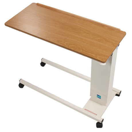 Sidhil Easi-riser Overbed Table - Standard Base