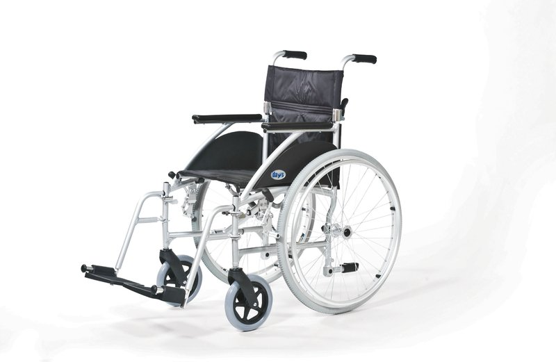 Days Healthcare Whirl Wheelchair Self Propelled 41cm Hce