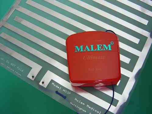 Malem Enuresis Drinite Replacement Mat