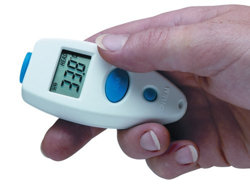TH03F Forehead Thermometer
