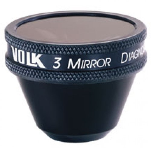Volk Optical 3 Mirror Lens