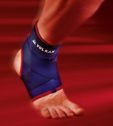 Vulkan Ankle Strap Support (Please specify size required)