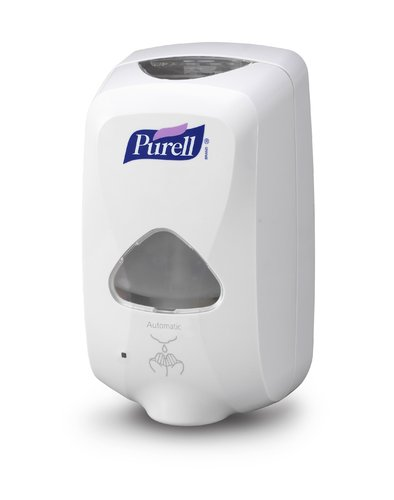 PURELL TFX Touch Free Dispenser 1200ml