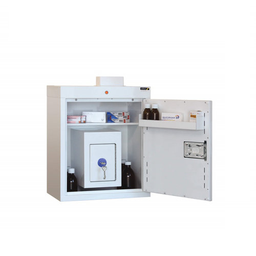 Sunflower MC2 Outer Cabinet with CDC21 Inner Cabinet