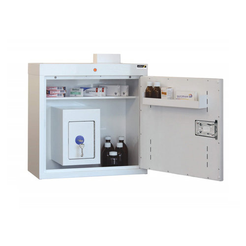Sunflower MC3 Outer Cabinet with CDC21 Inner Cabinet