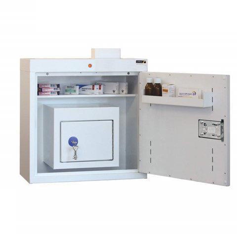 Sunflower MC3 Outer Cabinet with CDC22 Inner Cabinet