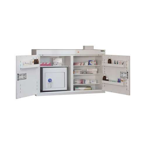 Sunflower MC5 Outer Cabinet with CDC22 Inner Cabinet