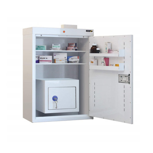 Sunflower MC7 Outer Cabinet with CDC22 Inner Cabinet