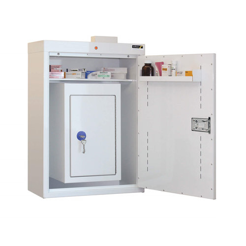 Sunflower MC7 Outer Cabinet with CDC23 Inner Cabinet
