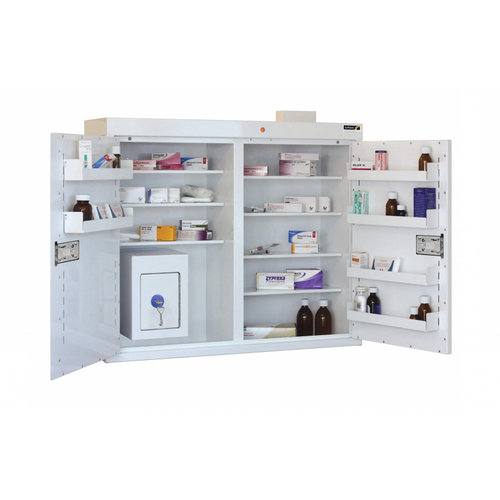 Sunflower MC9 Outer Cabinet with CDC21 Inner Cabinet