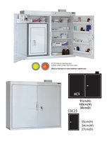 Sunflower MC9 Outer Cabinet with CDC23 Inner Cabinet