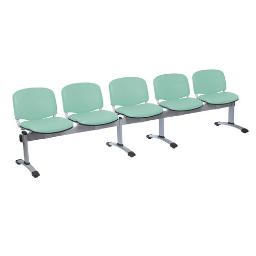 Sunflower Venus Visitor 5 Seat Module - Anti-Bacterial Vinyl