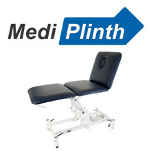 Medi-Plinth Couches