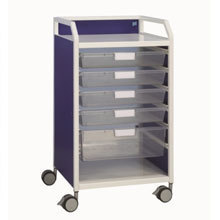 Community Care Trolley