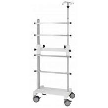 Dosage System Trolley