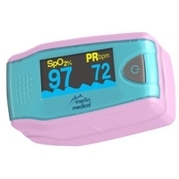 M-Pulse Paediatric Oximeter