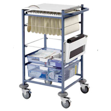 Notes Trolley