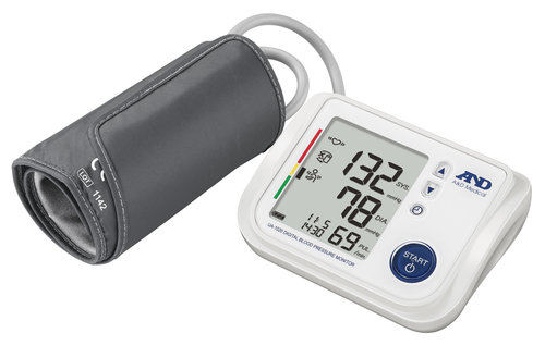 A&D UA-1020 Blood Pressure Montior
